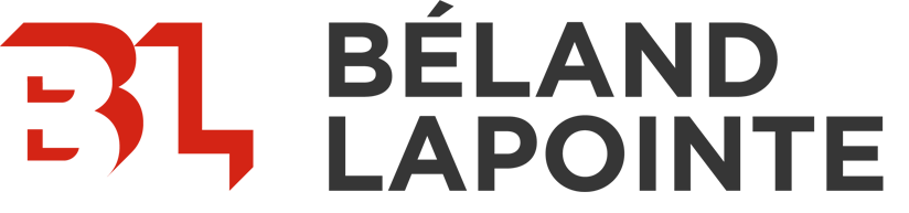 Logo Béland lapointe