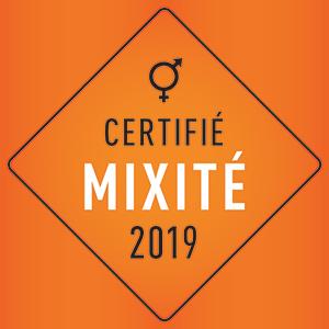 certifié mixité