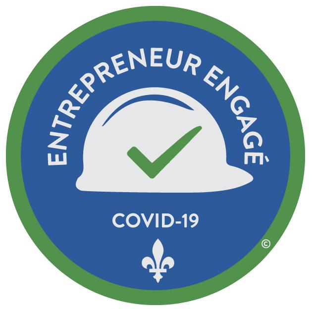 Entrepreneur engagé